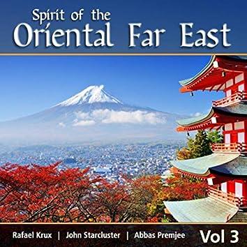 Spirit of the Oriental Far East, Vol. 3