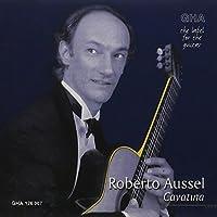 Plays 20th Century Music by ROBERTO AUSSEL (1995-12-01)