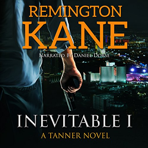 Inevitable I audiobook cover art