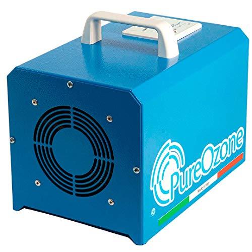 Pure15 Made in Italy Generatore di Ozono da 15.000 mg