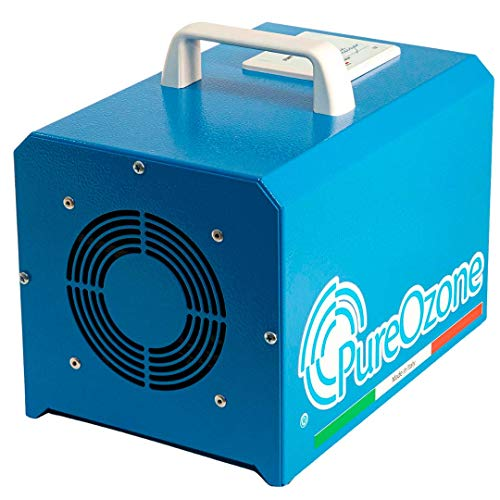 Pure30 Made in Italy Generador de ozono de 30.000 mg