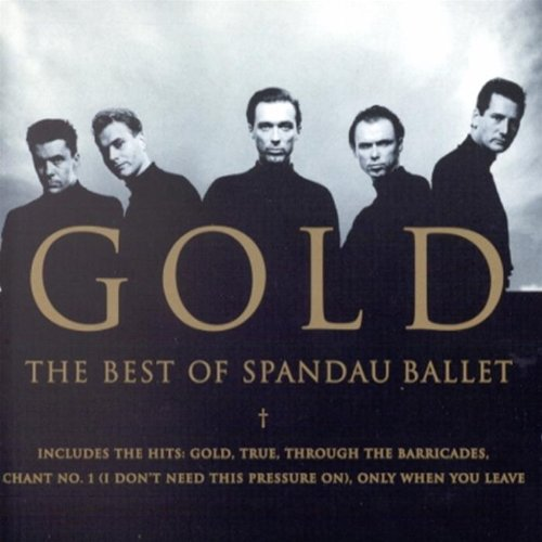 Gold-the Best of