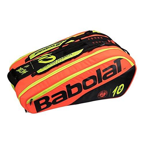 Babolat PURE RG X12 RKT, Naranja, Talla Única