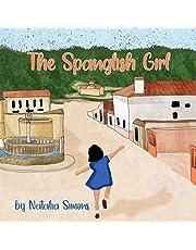 The Spanglish girl