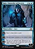 Magic The Gathering - Jace, Unraveler of...