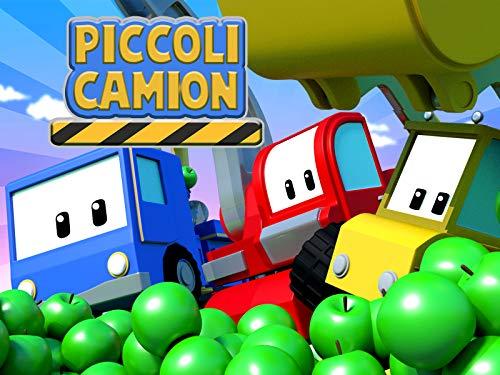 Piccoli Camion