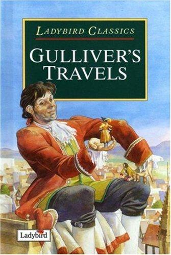 Ladybird Classics Gullivers Travels