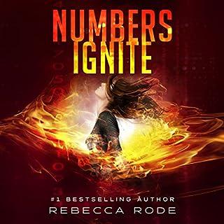 Numbers Ignite audiobook cover art