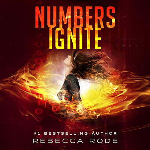 Numbers Ignite audiobook cover art