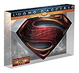 L'Uomo d'Acciaio (Tin Box) Edizione Limitata (3 Blu-ray)