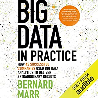 Big Data (Audiobook) by Bernard Marr | Audible com
