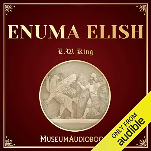 Enuma Elish audiobook cover art
