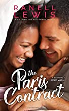 The Paris Contract, A Billionaire's Secret Marriage (A St. Vincent Brothers Novel)