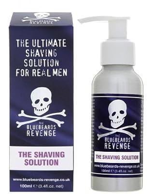 The Bluebeards Revenge Brushless Shaving Solution 100ml