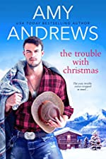 The Trouble with Christmas (Credence, Colorado Book 2)