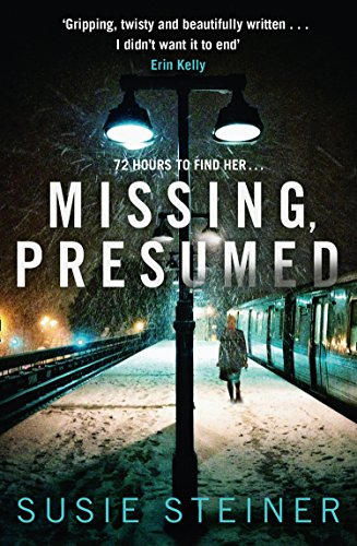 Missing, Presumed (Manon Bradshaw, Book 1) (English Edition)