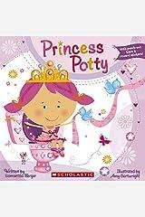 Princess Potty Paperback