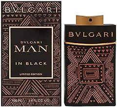 Bvlgari Man In Black Essence 3.4 oz Eau de Parfum Spray Limited Edition