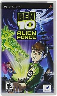 Ben 10 Alien Force - Sony PSP by D3 Publisher [並行輸入品]