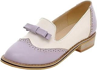 Melady Women Sweet Shoes Flat