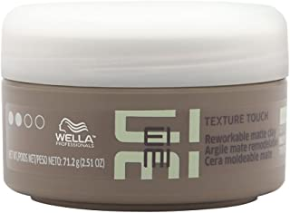 Wella EIMI Texture Touch Reworkable Matte Clay 71.2g/2.51oz