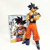 Anime Dragon Ball Z Son Goku Ichiban Kuji Figuras De Acción 23Cm, PVC Dragon Ball Super Goku Colecci...