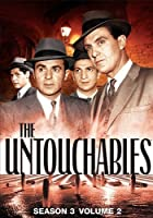 Untouchables: Season Three V.2/ [DVD] [Import]