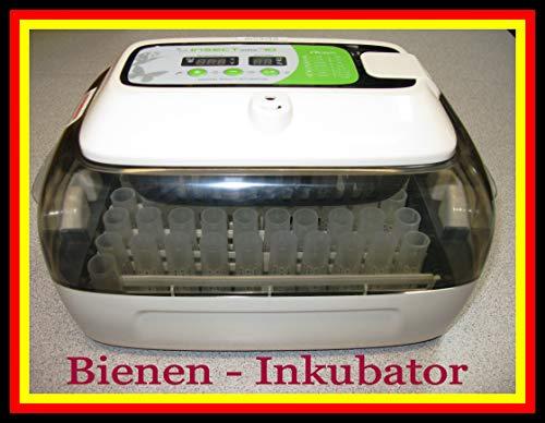RCOM INSECT 70-BIENENBRÜTER- Mod. 2020, Bienenkönigin-Biene-Imker-Imkerei-Bienenzucht-Honig-Brutkasten-Brutmaschine-Brutapparat-Brutschrank-Brutautomat-Brutgerät-Flächenbrüter-Inkubator-Incubator-Motorbrüter-Brüter-Raucher- Bee Brooder-Hatcher-Beekeeper-Beehive-Beekeeping-Honeybee-Couveuse-Broedmachine-Incubateur-Incubatrice-Feoli incubazioni-Incubadora-Schiuse-Necedoras-Eclosoirs