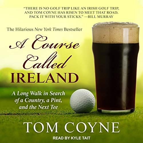 A Course Called Ireland  By  cover art