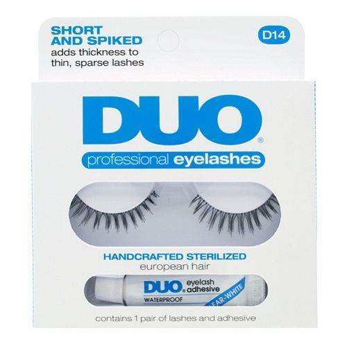 Ardell Duo Lash Kit, D14 by Ardell