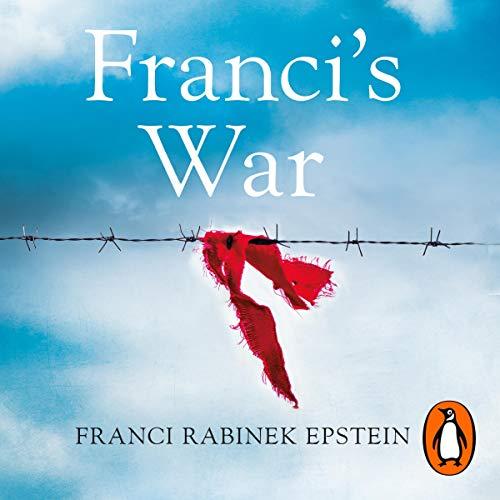 Franci's War cover art