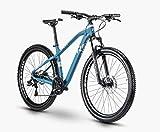 RAYMON HardRay Seven 1.0 27.5'' MTB Fahrrad blau 2020: Größe: 38 cm