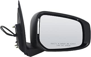 Passengers Power Side View Mirror Replacement for Mitsubishi Mirage & Mirage G4 7632B168XA 7632B280