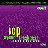 Forgotten Freshness Vol. 5