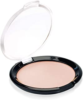 Silky Touch Compact Powder By Golden Rose, Color Beige No6, Cnvs-R2-0114