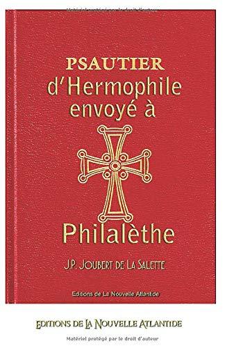 Psautier d'Hermophile envoyé à Philalèthe (Alchimie, Band 6)