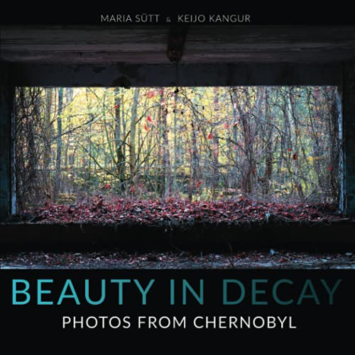 Beauty in Decay: Photos from Che...