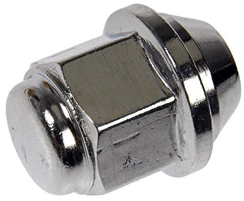 DORMAN 611-299 Wheel Nut, (Pack of 10)