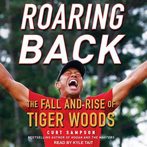 Roaring Back cover art