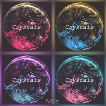 Crystals (Intro)