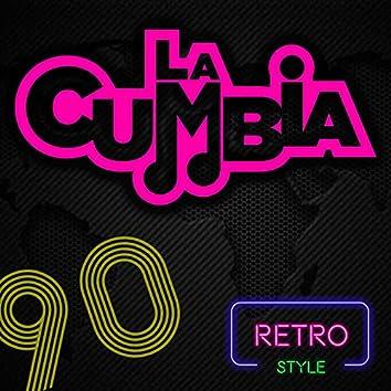 90 Retro Style