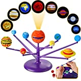 hapray Solar System Model Kit for Kids,...