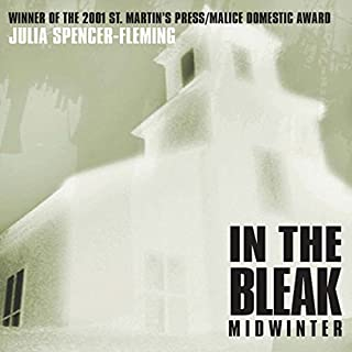 In the Bleak Midwinter cover art