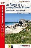 Les Abers et la presqu'île de Crozon - De Morlaix à Douarnenez