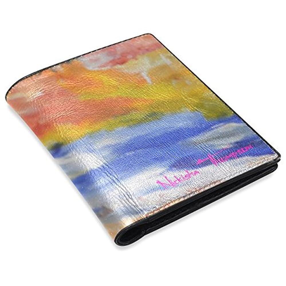 ミネラルコマンドオフセット(ArtsAdd)財布 メンズ men wallet レザー ウォレット