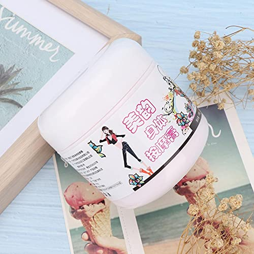 Crema adelgazante de masaje Crema adelgazante de masaje corporal 300g para bajar de peso corporal para hombres para modelar el cuerpo para remodelar los brazos de la cintura del muslo