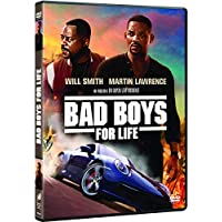 Bad Boys 3: Bad Boys for Life (DVD)