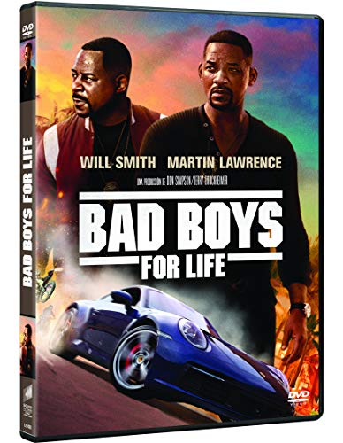 Bad Boys 3: Bad Boys for...