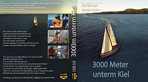 "Marian Carton -  ""3000 Meter unterm"