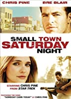 Small Town Saturday Night [Import USA Zone 1]